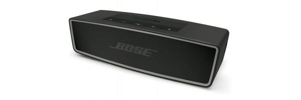 BOSE Diffusore SoundLink Mini Bluetooth II